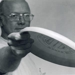 Ed Headrick, Father of Frisbee, Inventor of Disc Golf