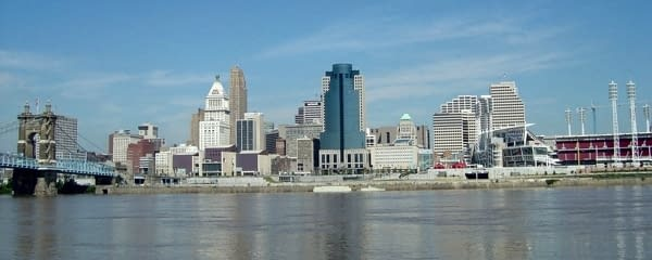 Read more about the article Back in The Nati and Indianapolis – Tonn's Travels