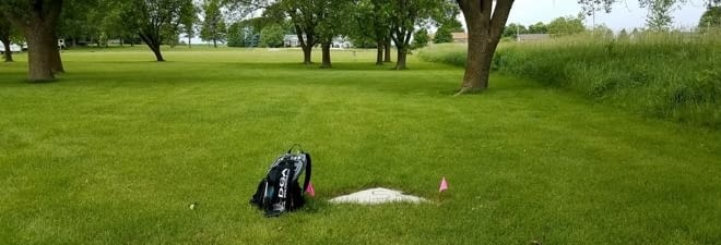 Read more about the article Seven Mile Lake Park DGC in Fulda, Minnesota – Tonn's Travels