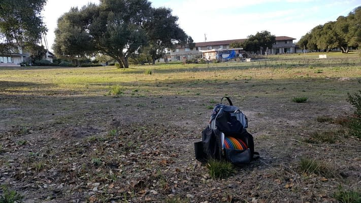 All of the Interesting Places Where Disc Golf Works: Tonn's Travels