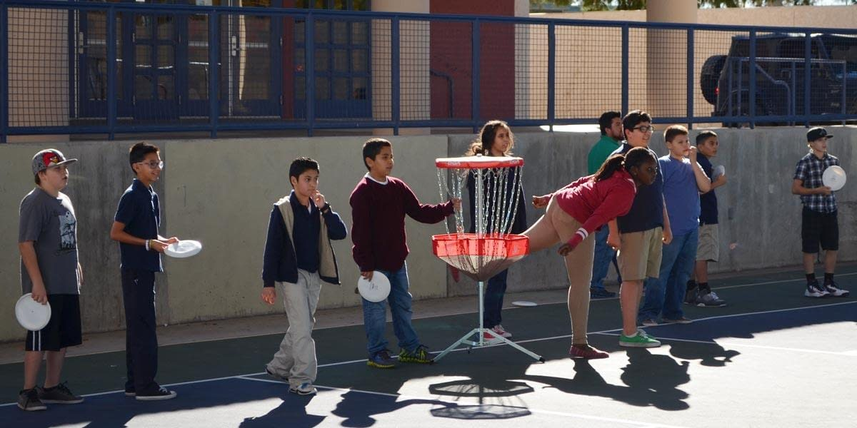 DGA Portable Baskets Are Ideal For Schools, Camps, The Backyard, Or On The Go.