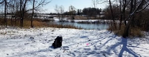 Read more about the article Talking Disc Golf…with a little Course Collecting on the side – Tonn's Travels
