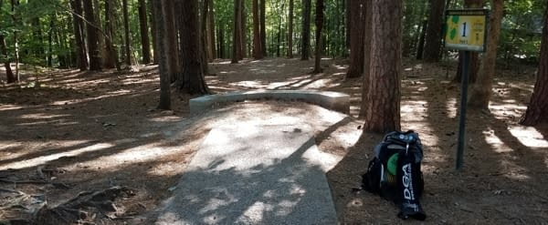Read more about the article Cedar Hills Rotary Park – Tonn's Travels