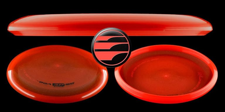 DGA Reef Putt and Approach SP-Line Disc Hero.Image