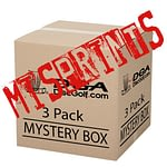 DGA Mis-print Mystery Disc Box 3 Pack