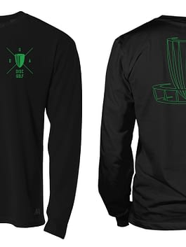 DGA Chopstix Long-sleeve Dri Fit
