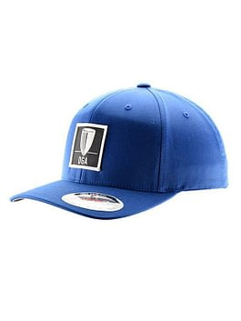Patch Flexfit Curved Bill Cap