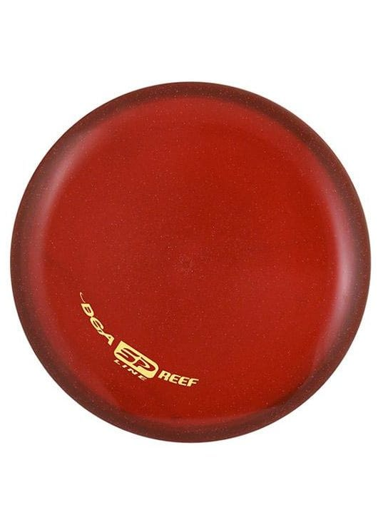 DGA Reef Putt and Approach SP Line Red Disc