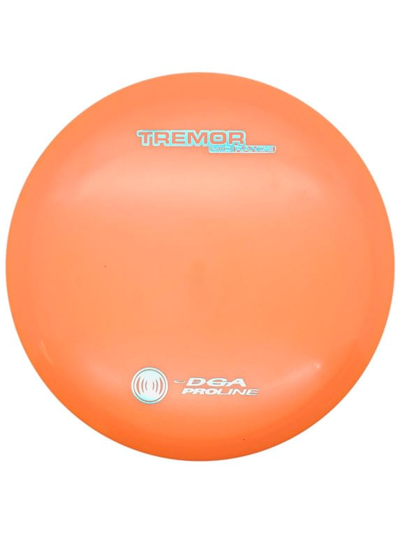 dga-tremor-midrange-proline-orange-disc