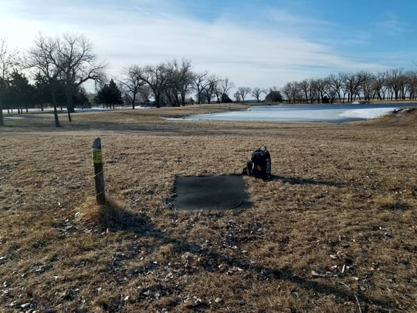 Four More Courses in Nebraska and South Dakota on my Way Home - Tonn's Travels