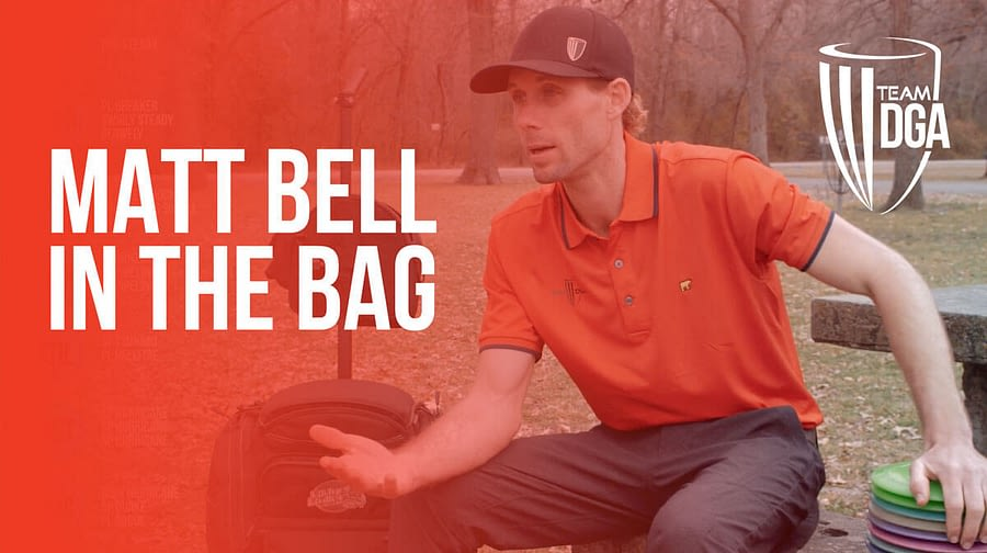 IN the Bag with Matt Bell