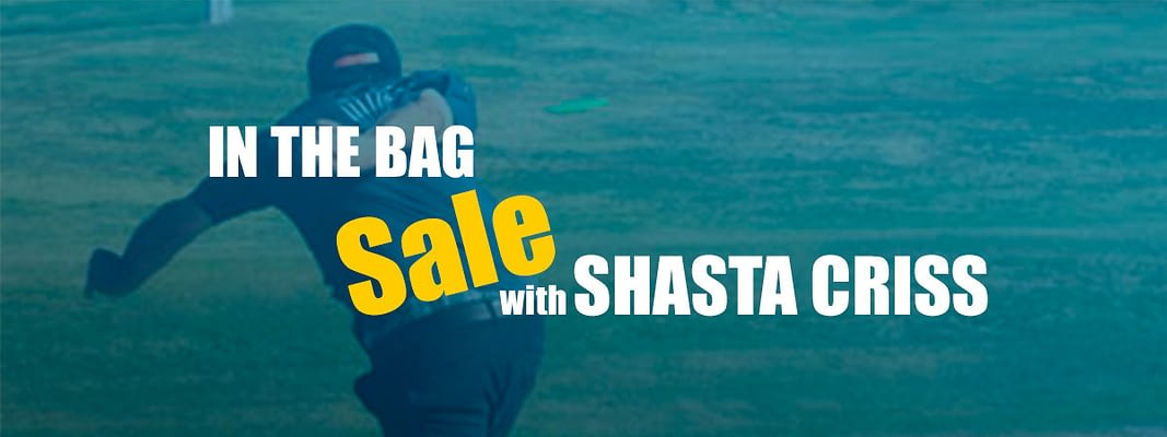 In The Bag | Shasta Criss