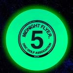 """Midnight Flyer"" Tsunami #5"
