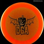 SP Line Torrent – DGA Halloween Stamp