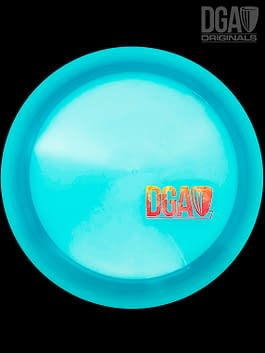 Ice Tempest – DGA Quad Stamp