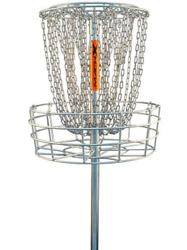 Mach X Disc Golf Basket
