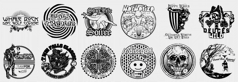 Discover DGA Disc Golf Discs | Turbo-Charge Your Game