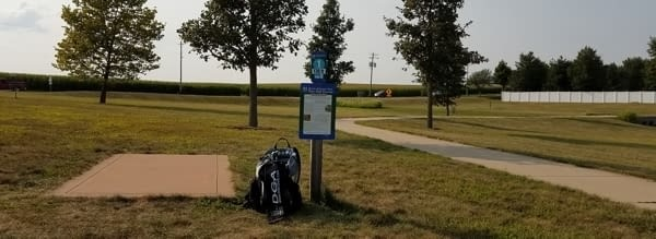 99 New Holes Played Across Four States – Tonn's Travels