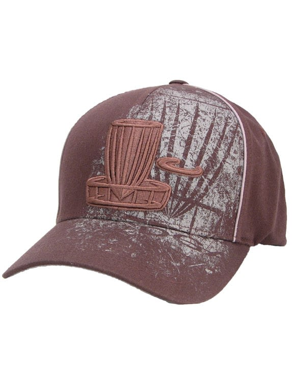 dga brown dirt flexfit cap