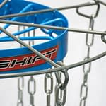 Mach Shift Basket | 3-in-1 Disc Golf Basket