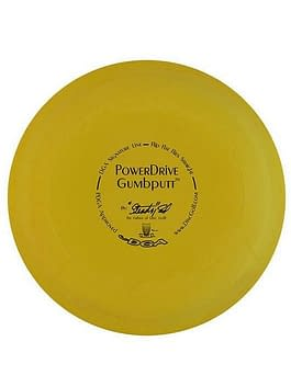 Signature Line Powerdrive Gumbputt