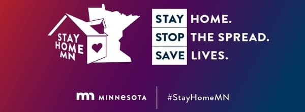 35 Days Into Minnesota's Stay at Home executive order – Tonn's Travels