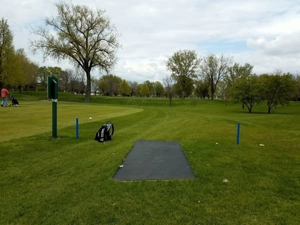 Fort Snelling Disc Golf Course, The Sequel - Tonn's Travels